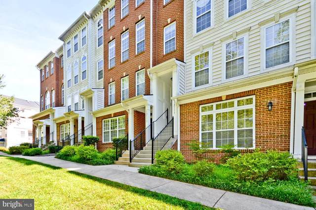 12103 Open View Lane #102, UPPER MARLBORO, MD 20774 (#MDPG576666) :: SP Home Team