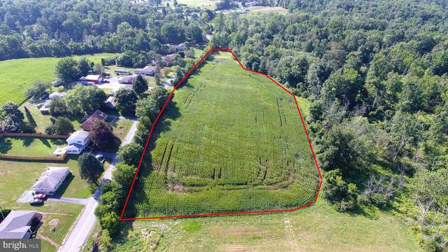 891 Pheasant Rd, Lot #5, HARRISBURG, PA 17112 (#PADA124218) :: The Joy Daniels Real Estate Group