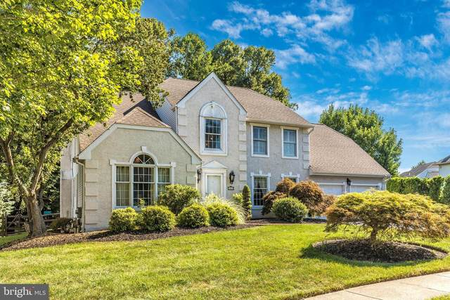 4047 Arbour Circle, LAFAYETTE HILL, PA 19444 (#PAMC659042) :: LoCoMusings