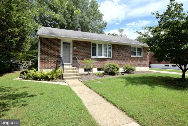 391 Phillips Avenue, NEWARK, DE 19711 (#DENC506548) :: Bowers Realty Group