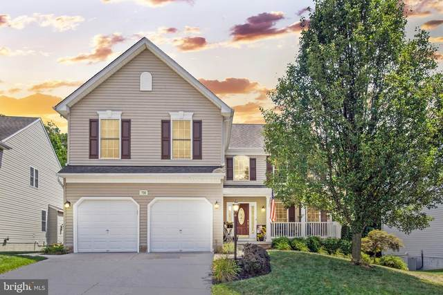 730 Concord Point Drive, PERRYVILLE, MD 21903 (#MDCC170508) :: City Smart Living