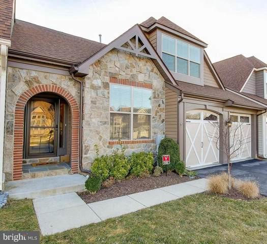 2302 Roe Lane, FREDERICK, MD 21701 (#MDFR268560) :: Revol Real Estate