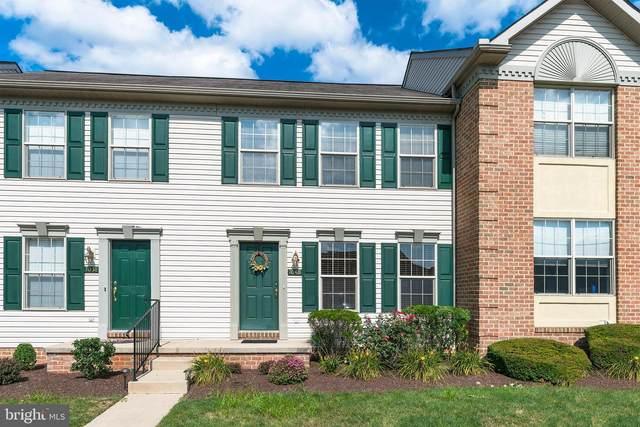 1040 Cobblestone Lane, LANCASTER, PA 17601 (#PALA167860) :: The Joy Daniels Real Estate Group