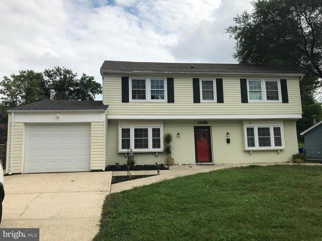 12208 Foxhill Lane, BOWIE, MD 20715 (#MDPG576684) :: John Lesniewski | RE/MAX United Real Estate