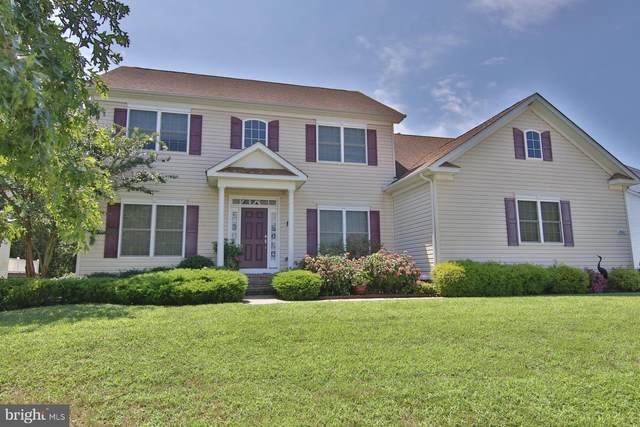 29801 Captain Adamouski Street, EASTON, MD 21601 (#MDTA138852) :: RE/MAX Coast and Country