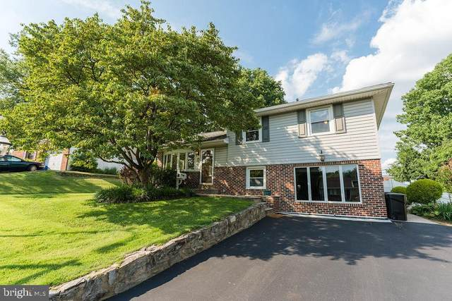 200 Durley Drive, BROOMALL, PA 19008 (#PADE524296) :: Pearson Smith Realty