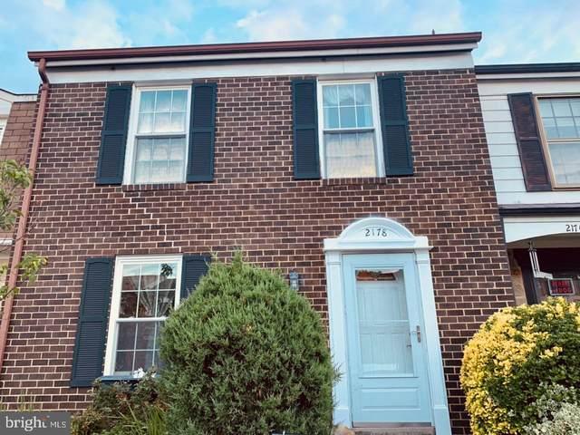 2178 Monaghan Drive, HERNDON, VA 20170 (#VAFX1146338) :: Debbie Dogrul Associates - Long and Foster Real Estate