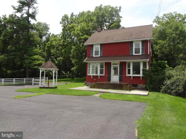 1015 Baltimore Pike, GETTYSBURG, PA 17325 (#PAAD112616) :: The Joy Daniels Real Estate Group