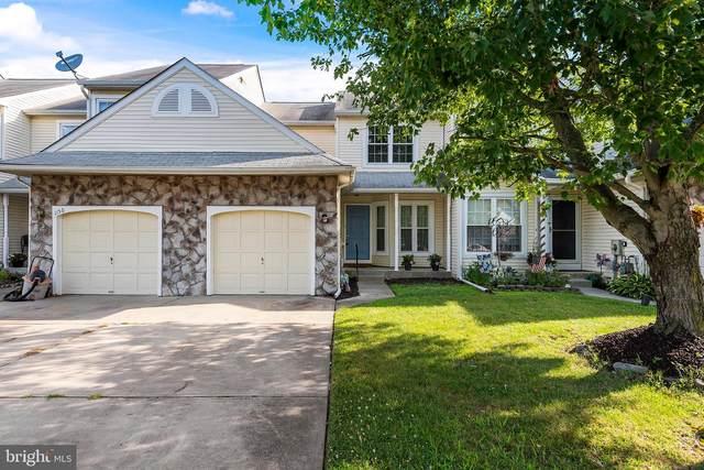 1154 Meadows Drive, WILLIAMSTOWN, NJ 08094 (#NJGL262576) :: John Lesniewski | RE/MAX United Real Estate
