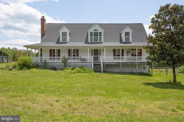 676 Apple Grove Road, MINERAL, VA 23117 (#VALA121660) :: The Licata Group/Keller Williams Realty