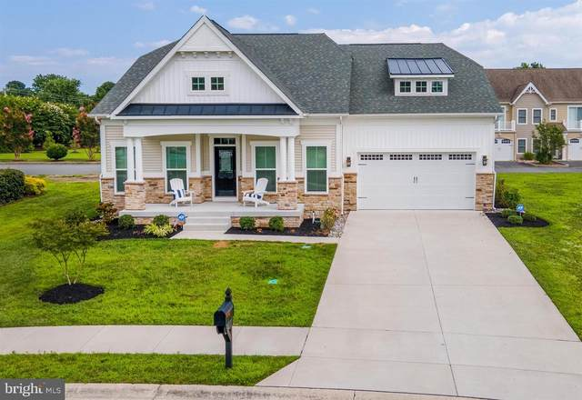 32623 Bella Via Court, OCEAN VIEW, DE 19970 (#DESU166154) :: Atlantic Shores Sotheby's International Realty