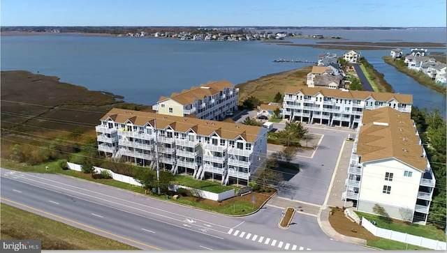 29086 Beach Cove Square D, BETHANY BEACH, DE 19930 (#DESU166158) :: CoastLine Realty