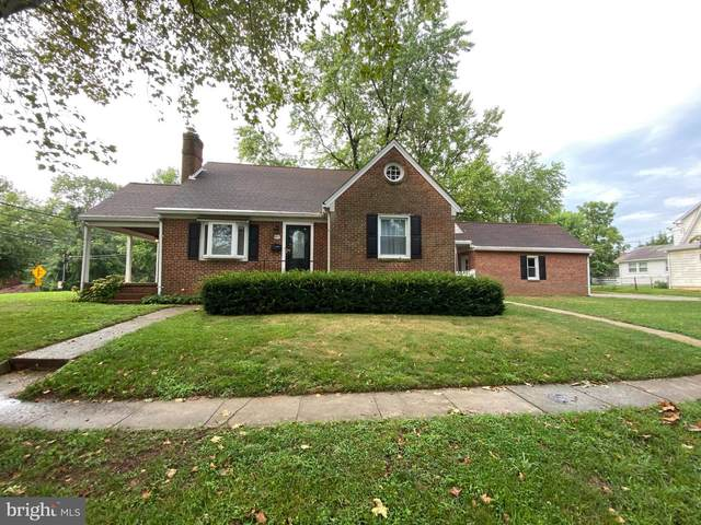 401 Forestview Road, LINTHICUM HEIGHTS, MD 21090 (#MDAA442544) :: The Bob & Ronna Group