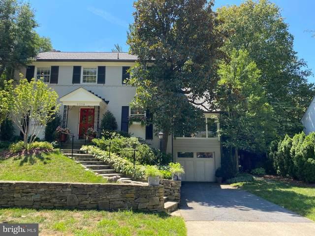 5306 Elliott Road, BETHESDA, MD 20816 (#MDMC719690) :: Revol Real Estate