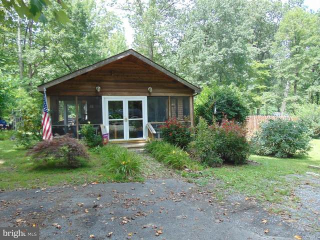 467 Retreat Road, BLUEMONT, VA 20135 (#VACL111652) :: Certificate Homes