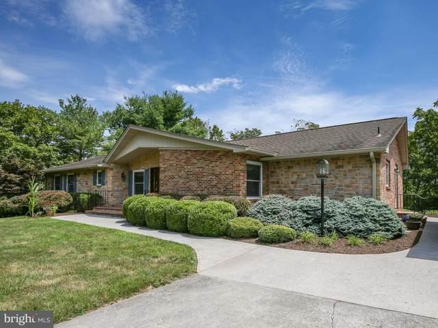 144 Stonebrook Road, WINCHESTER, VA 22602 (#VAFV159014) :: Debbie Dogrul Associates - Long and Foster Real Estate