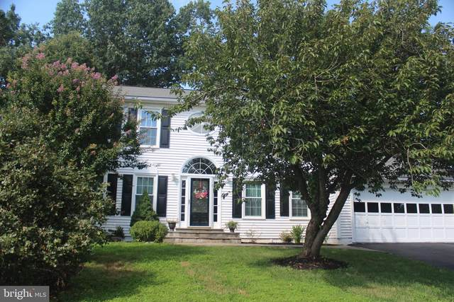 6408 Springhouse Circle, CLIFTON, VA 20124 (#VAFX1146390) :: Bruce & Tanya and Associates