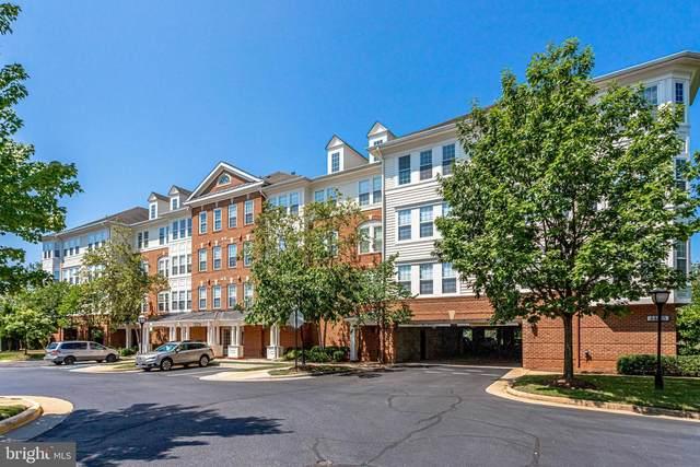 44465 Chamberlain Terrace #204, ASHBURN, VA 20147 (#VALO418164) :: RE/MAX 1st Realty
