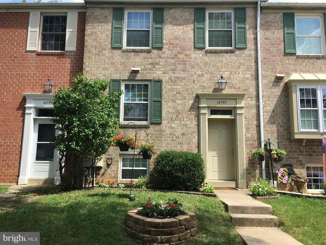10747 Cordage Walk, COLUMBIA, MD 21044 (#MDHW283414) :: Mortensen Team