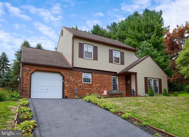 2878 Honey Valley Road, YORK, PA 17403 (#PAYK142912) :: Iron Valley Real Estate