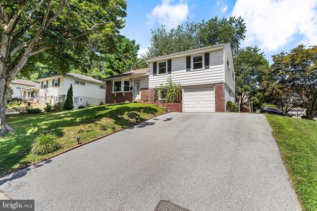 200 N Central Boulevard, BROOMALL, PA 19008 (#PADE524306) :: The Toll Group