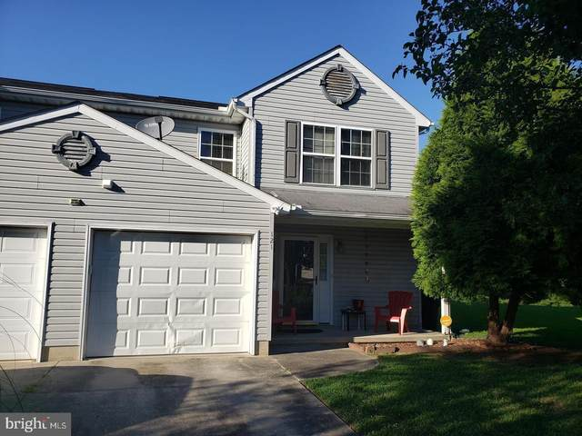 121 Teak Court, DOVER, DE 19901 (#DEKT240838) :: Bowers Realty Group