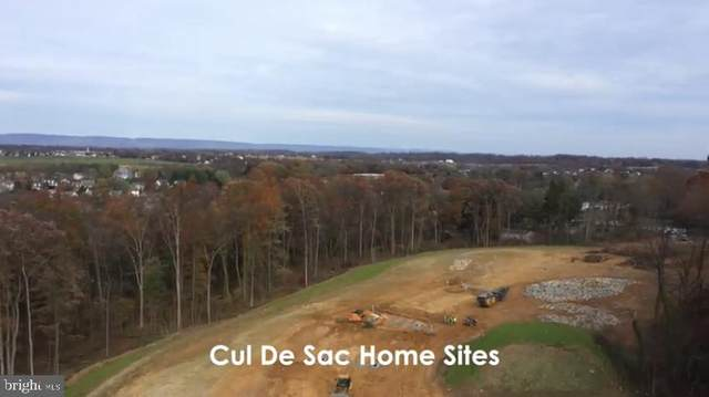 Lot 26 Highland Terrace Court, BOILING SPRINGS, PA 17007 (#PACB126476) :: LoCoMusings