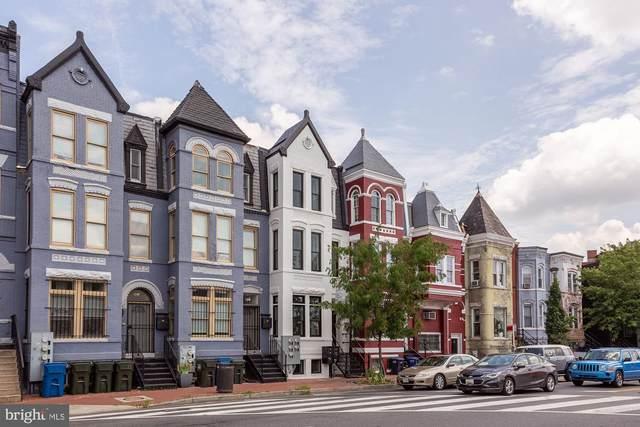 459 Florida Avenue NW #3, WASHINGTON, DC 20001 (#DCDC480806) :: Crossman & Co. Real Estate