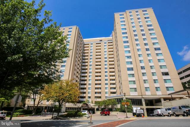 4601 N Park Avenue N 1716-R, CHEVY CHASE, MD 20815 (#MDMC719714) :: SURE Sales Group