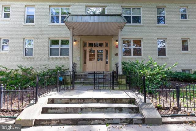 1300 Taylor Street NW #102, WASHINGTON, DC 20011 (#DCDC480808) :: Crossman & Co. Real Estate