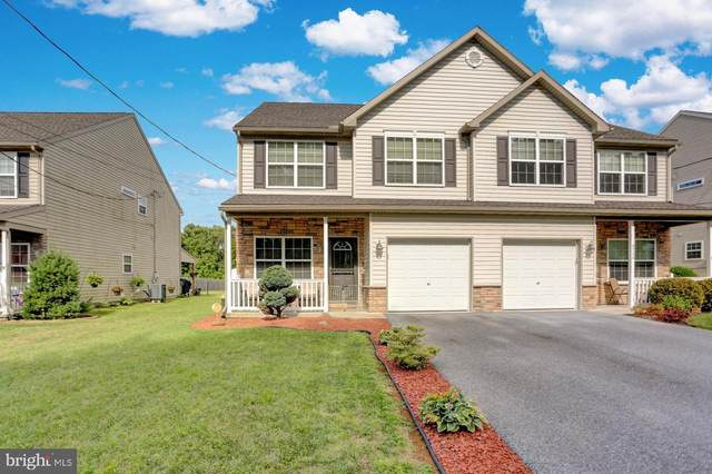 4712 8TH Avenue, TEMPLE, PA 19560 (#PABK361870) :: Iron Valley Real Estate