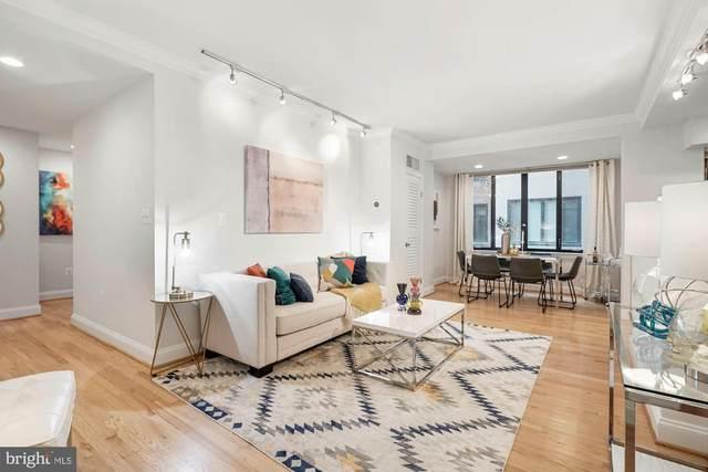 1701 16TH STREET NW #336, WASHINGTON, DC 20009 (#DCDC480814) :: Crossman & Co. Real Estate