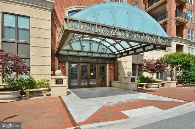 12500 Park Potomac Avenue 608 S, POTOMAC, MD 20854 (#MDMC719724) :: Tom & Cindy and Associates