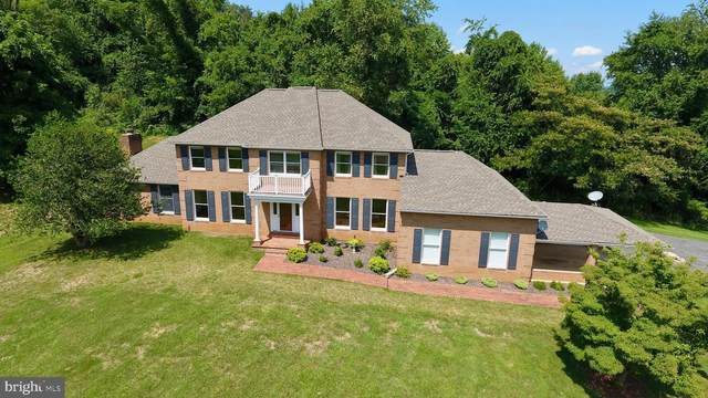 34226 Williams Gap Road, ROUND HILL, VA 20141 (#VALO418170) :: Jacobs & Co. Real Estate