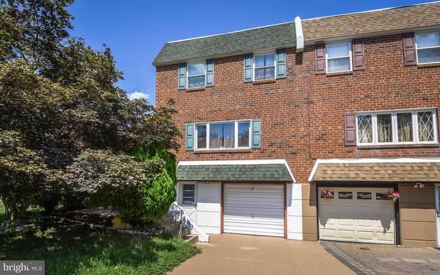 411 Larkspur Street, PHILADELPHIA, PA 19116 (#PAPH922152) :: Bowers Realty Group