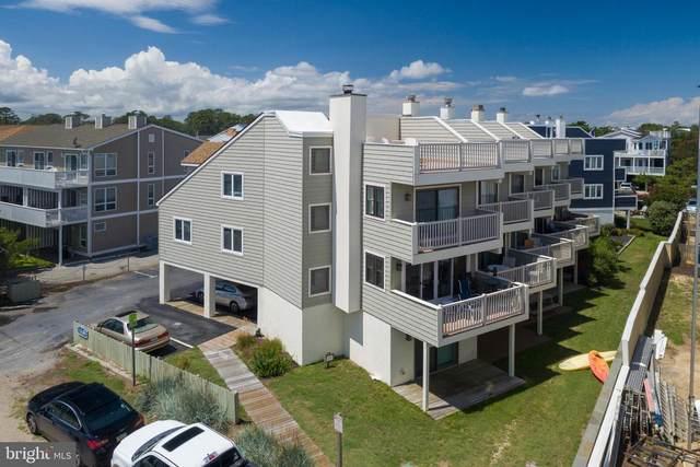 9 Clayton Street Building #13 Un, DEWEY BEACH, DE 19971 (#DESU166174) :: RE/MAX Coast and Country