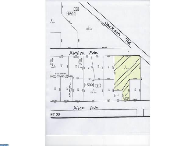 2397 Atco Avenue, ATCO, NJ 08004 (MLS #NJCD399626) :: The Dekanski Home Selling Team