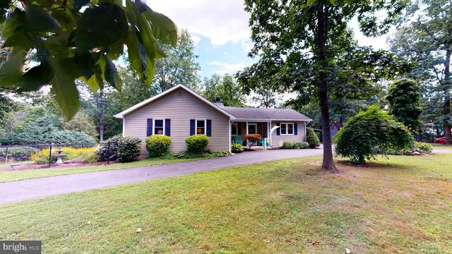 515 Tanglewood Drive, OLD FIELDS, WV 26845 (#WVHD106214) :: AJ Team Realty