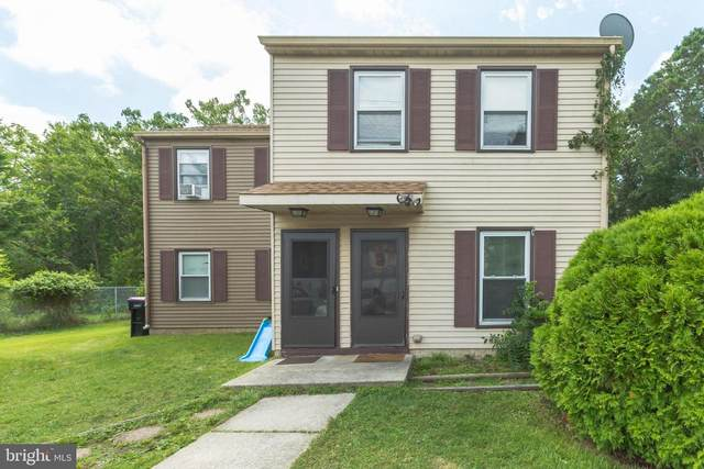 30 Maynard Drive, SICKLERVILLE, NJ 08081 (#NJCD399630) :: LoCoMusings