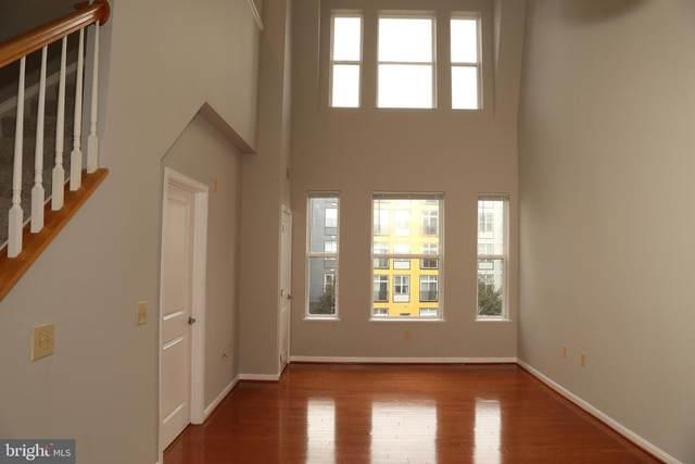 2655 Prosperity Avenue #405, FAIRFAX, VA 22031 (#VAFX1146422) :: Advon Group