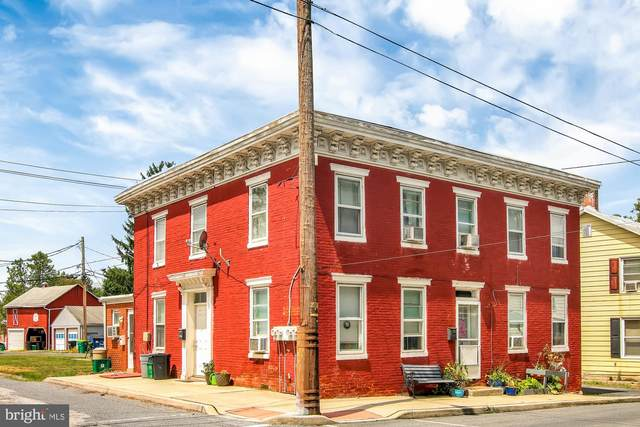 200 W Locust Street, MECHANICSBURG, PA 17055 (#PACB126478) :: TeamPete Realty Services, Inc