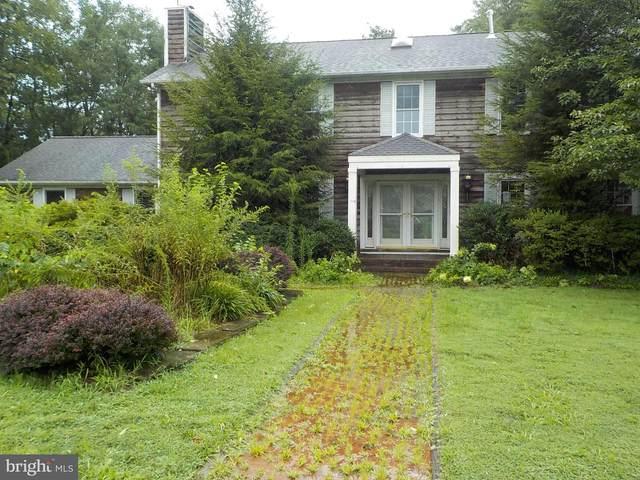 114 Sentry Drive, BRIDGETON, NJ 08302 (MLS #NJCB128110) :: The Dekanski Home Selling Team