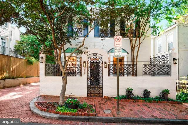 1625 Avon Place NW, WASHINGTON, DC 20007 (#DCDC480842) :: Crossman & Co. Real Estate