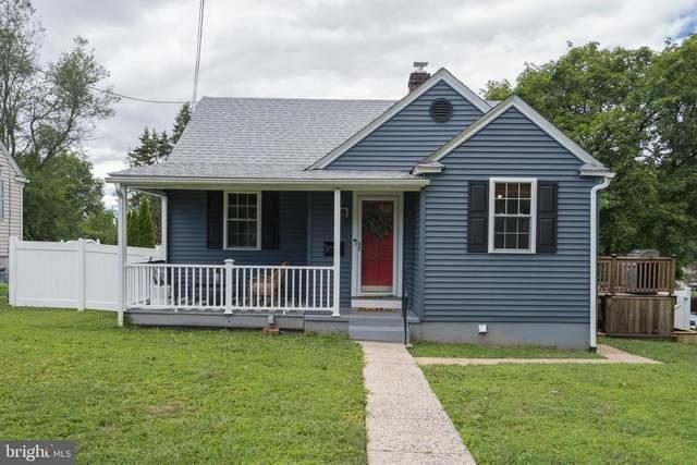 559 Chestnut Street, ROYERSFORD, PA 19468 (#PAMC659070) :: Premier Property Group