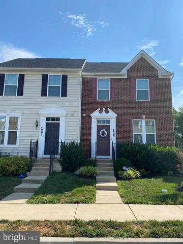 4963 Small Gains Way, FREDERICK, MD 21703 (#MDFR268590) :: The Putnam Group