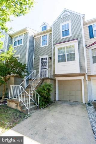 203 College Station Drive, UPPER MARLBORO, MD 20774 (#MDPG576722) :: Certificate Homes