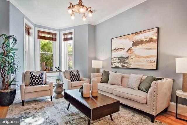 1930 11TH Street NW, WASHINGTON, DC 20001 (#DCDC480848) :: Jennifer Mack Properties