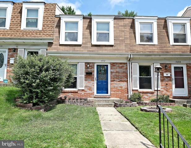 3442 Santee Road, BALTIMORE, MD 21236 (#MDBC502252) :: Crossman & Co. Real Estate