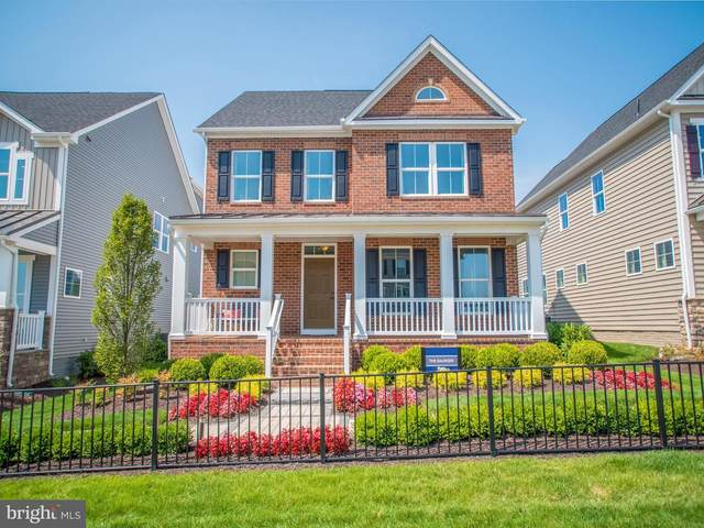 21811 Woodcock Way, CLARKSBURG, MD 20871 (#MDMC719738) :: Revol Real Estate