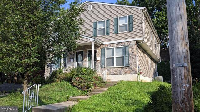 1119 Spring Street, SHARON HILL, PA 19079 (#PADE524322) :: Pearson Smith Realty